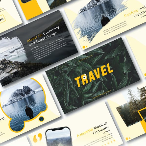 Travel Powerpoint