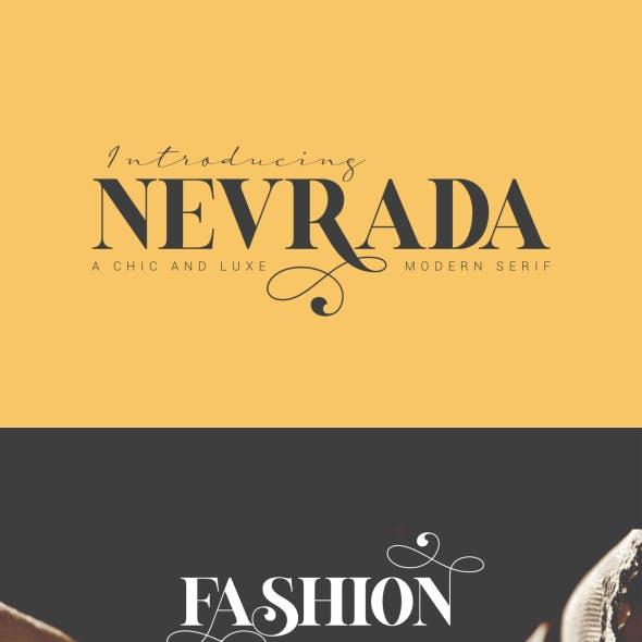 Al Nevrada