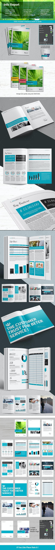 Info Report - Informational Brochures