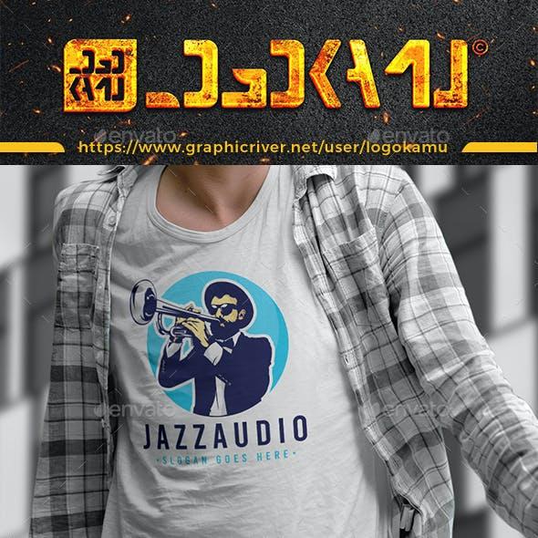 Jazz Audio Logo