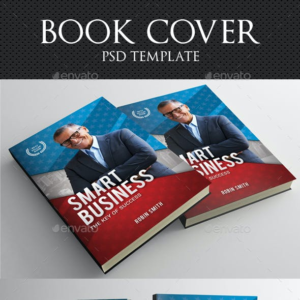 Book Cover Template 66