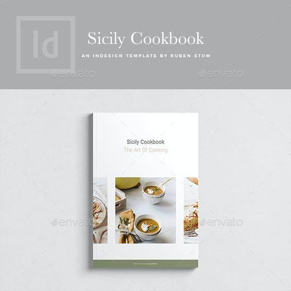Sicily Cookbook