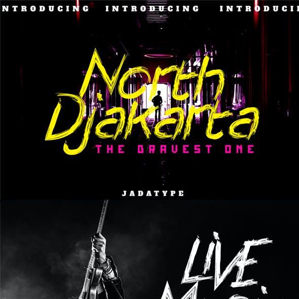 North Djakarta