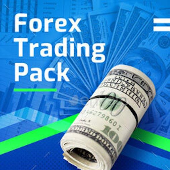 Forex Social Media Pack
