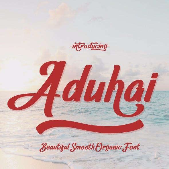 Aduhai
