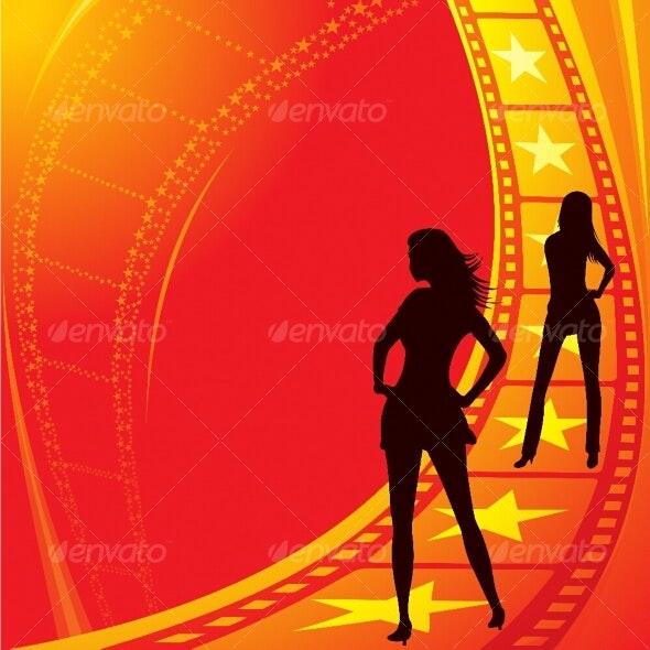 Become movie stars - Media Technology