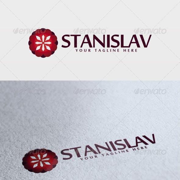 Stanislav Logo