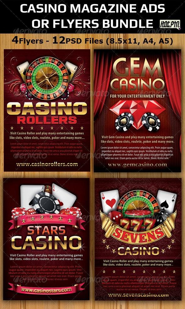 Casino Magazin