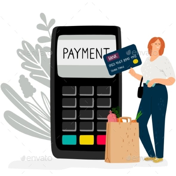 Electronic Money Payment