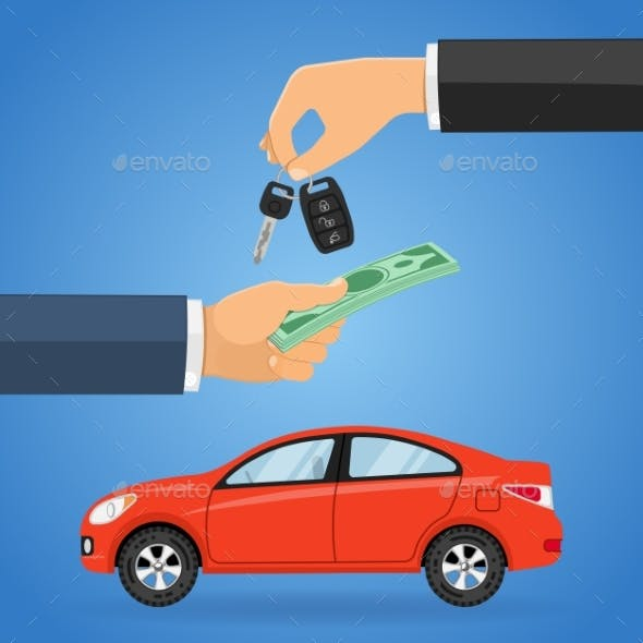 Purchase or Sharing Car