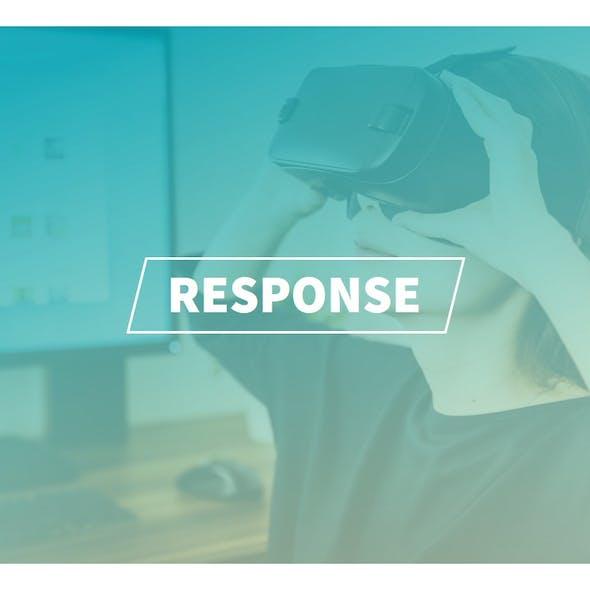 Response Multipurpose Keynote