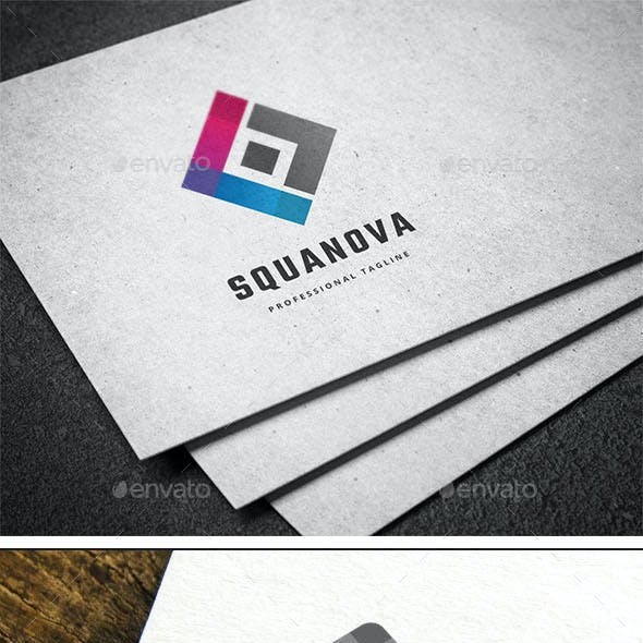 Squanova Logo