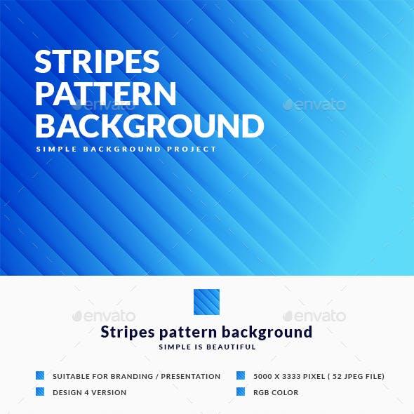 Stripes Pattern Background