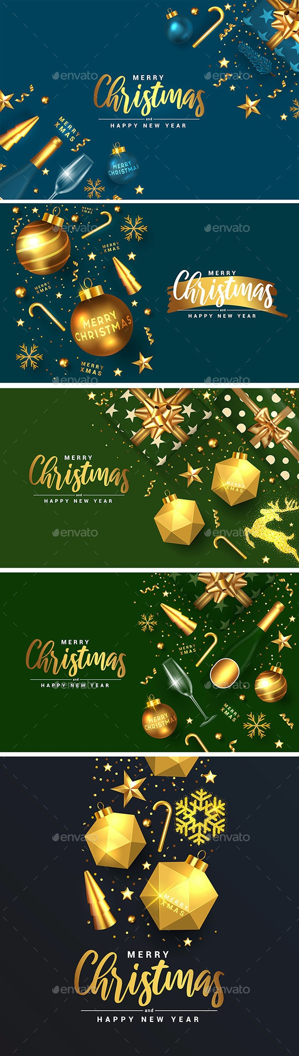 merry christmas and happy new year banner by graphics4u graphicriver https graphicriver net item merry christmas and happy new year banner 25266371