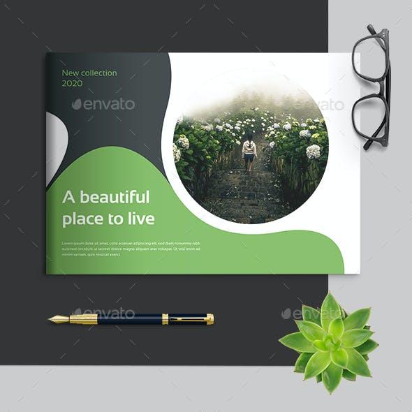 Nature Brochure