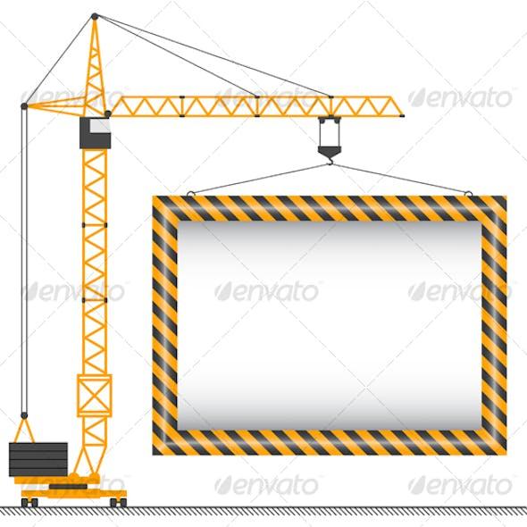 The vector crane