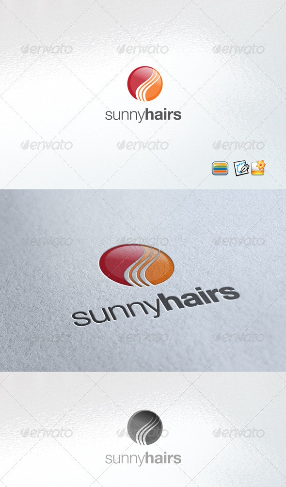 Sunny Hair