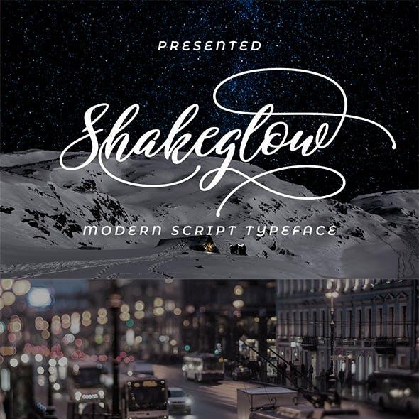 Shakeglow Script