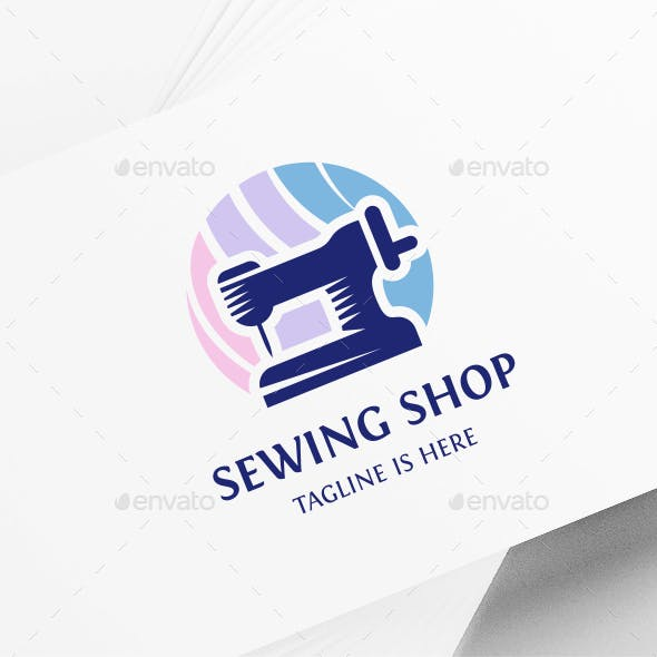 Sewing Shop