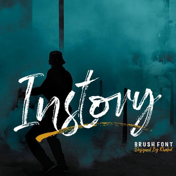 Instory