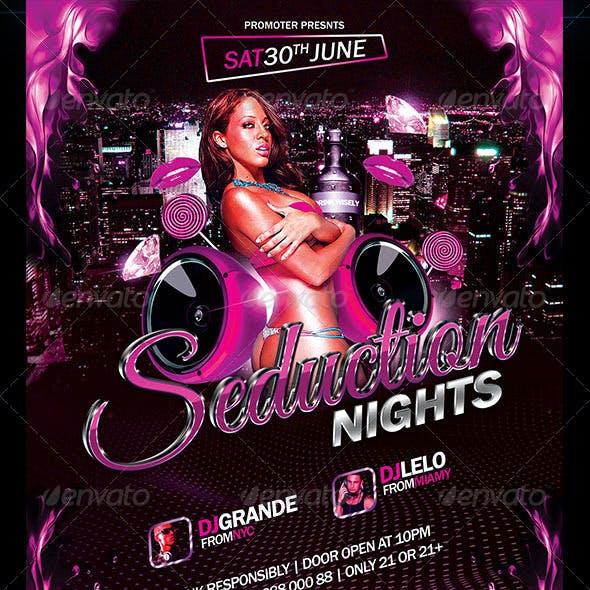 Seduction Nights