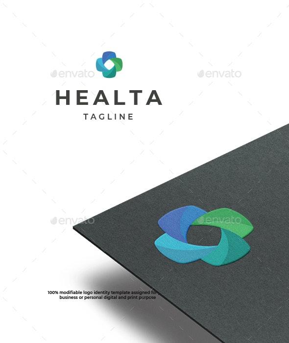 Healta Logo - Symbols Logo Templates