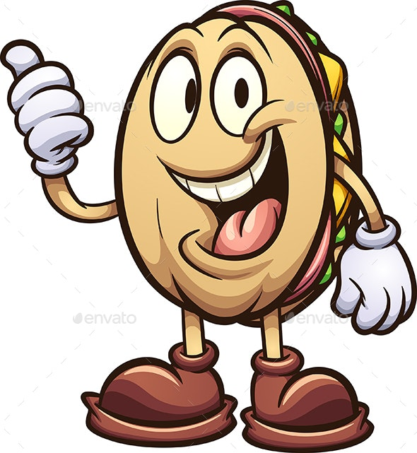 mexican sandwich by memoangeles graphicriver https graphicriver net item mexican sandwich 25348142
