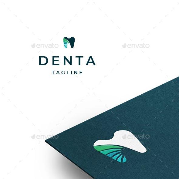 Denta Logo