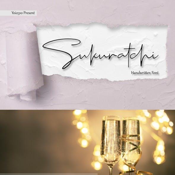 Sukuratchi
