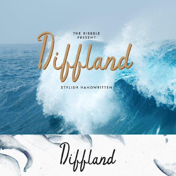 Diffland