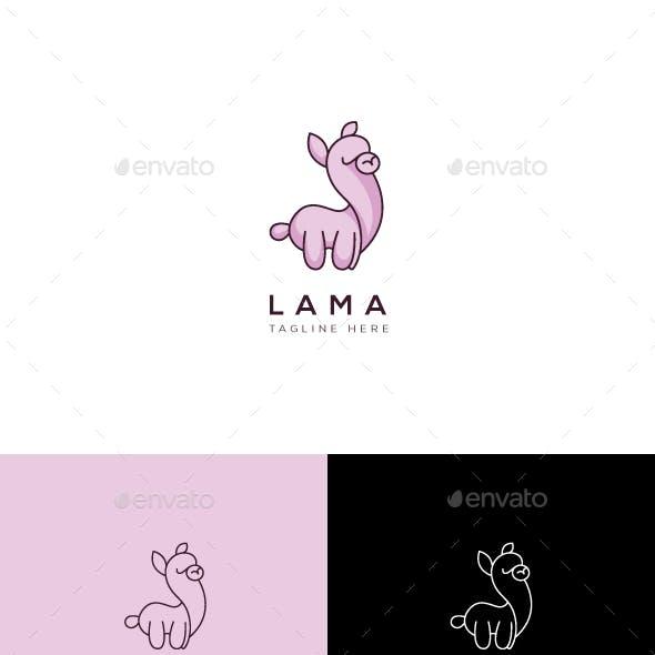 Lama Logo