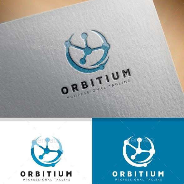 Orbital Global Vision Logo