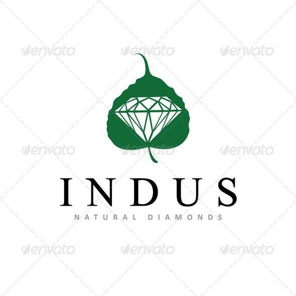 Indus natural diamonds