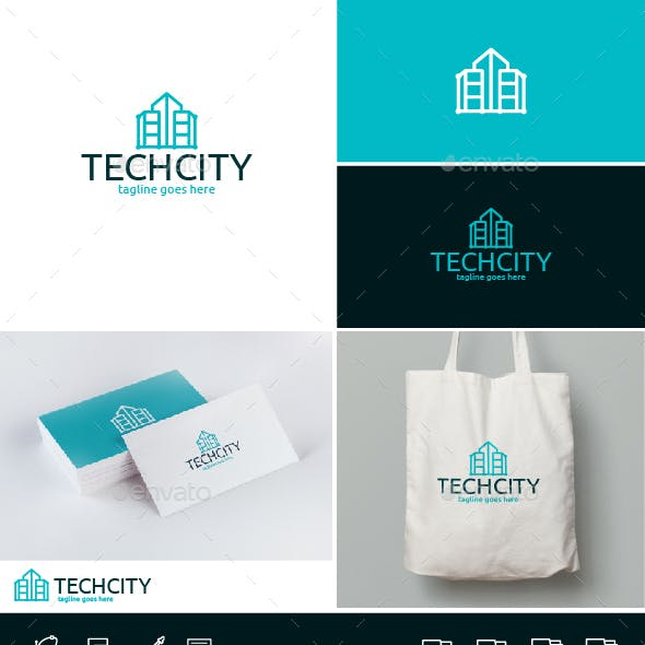 Tech City Logo