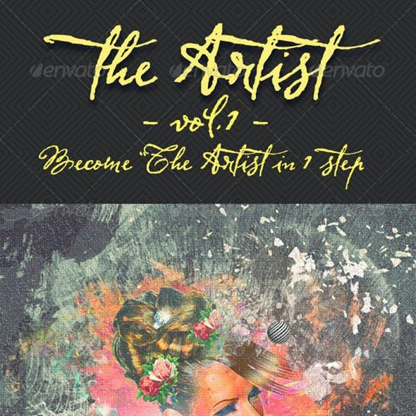 The Artist - Volume1