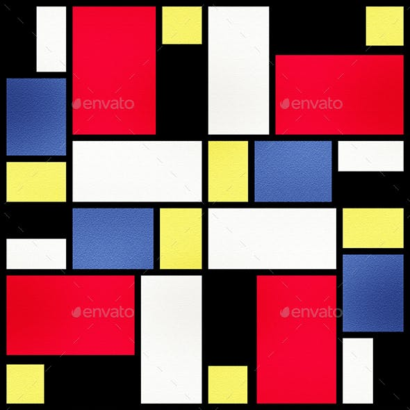 Abstract Geometric Backgrounds Patterns