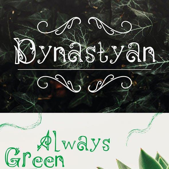 Dynastyan