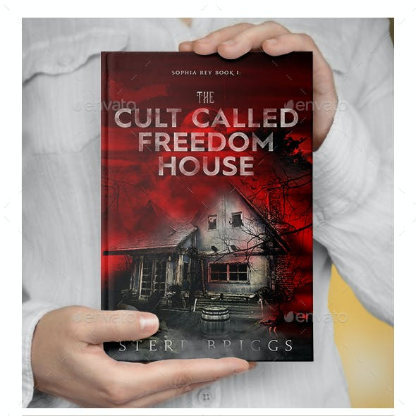 Book Cover - Cult Called