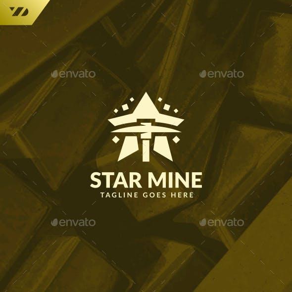Crypto Mining Logo