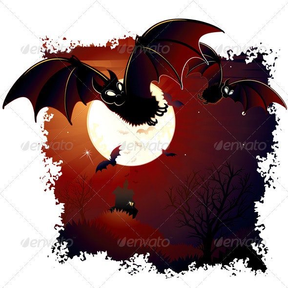 Halloween Theme Image - Halloween Seasons/Holidays