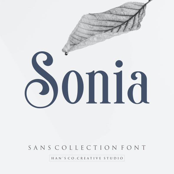 Sonia Font
