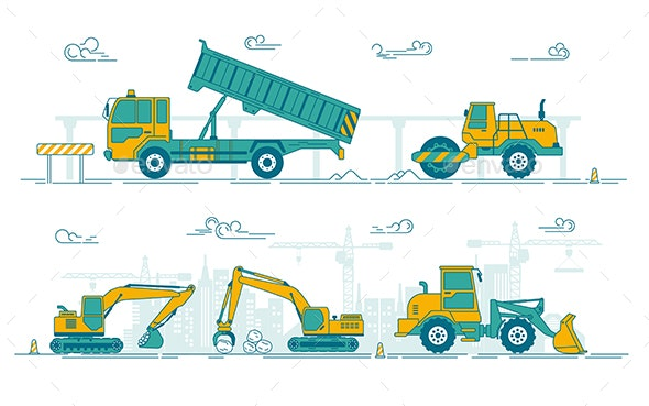 Construction Industry - Industries Business
