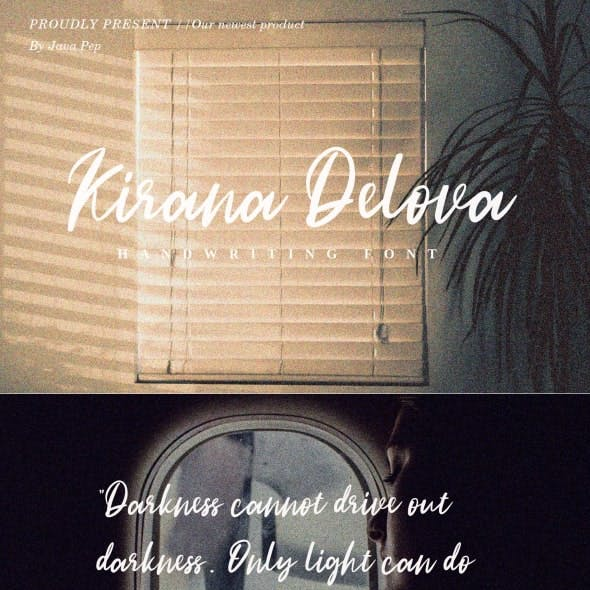 Kirana Delova