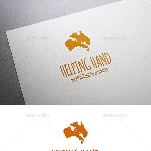 Helping Hand to Australia