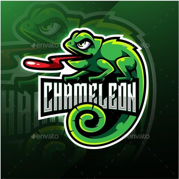 Chameleon Esport