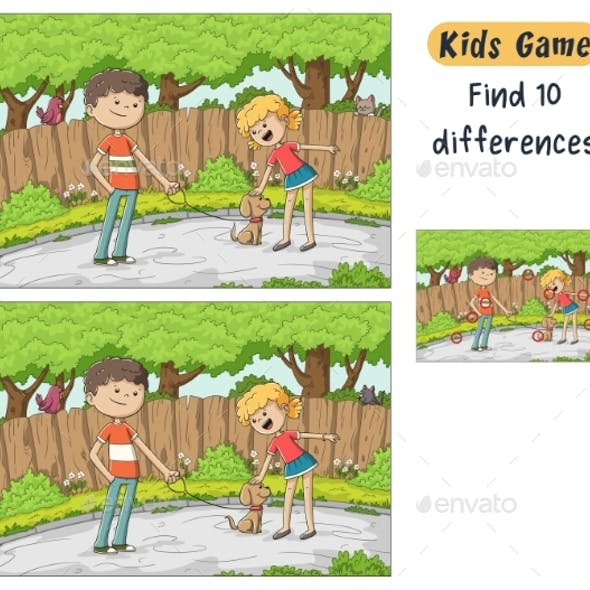 Game For Kids