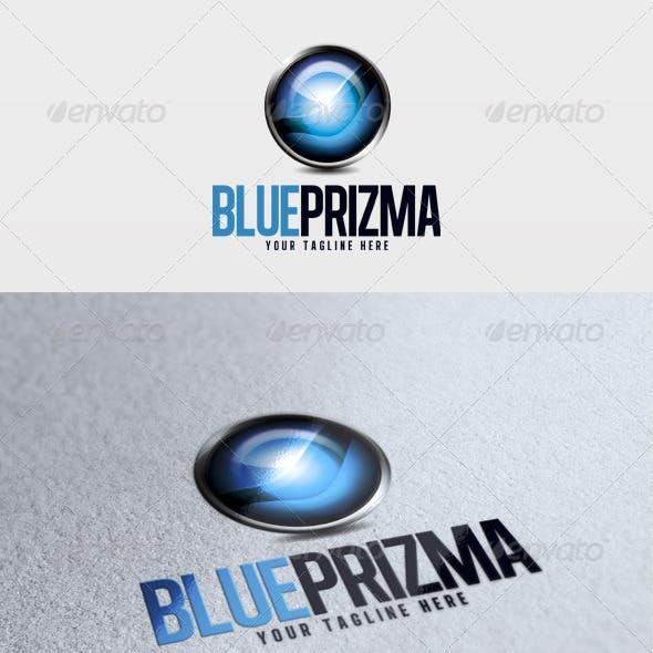 Blue Prizma Logo