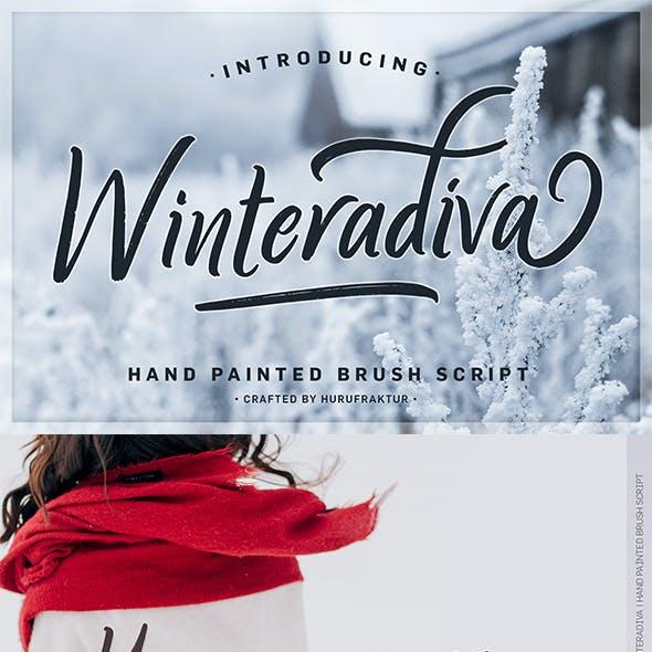 Winteradiva