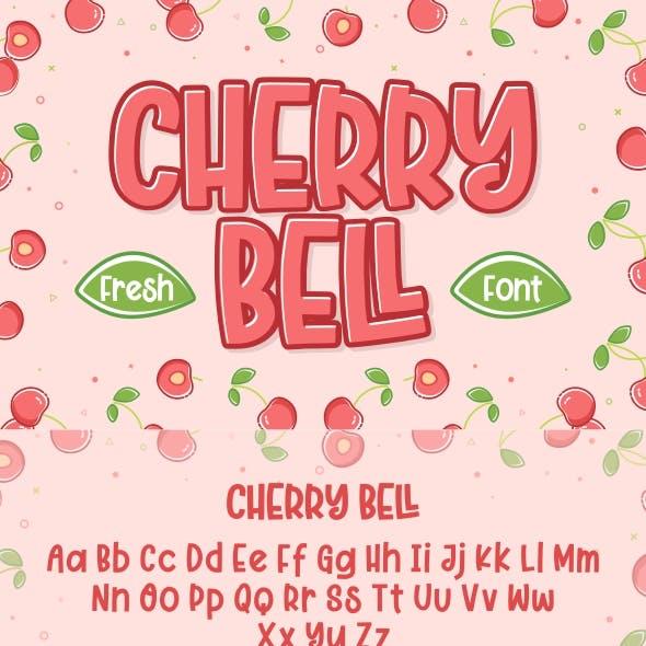 Cherry Bell