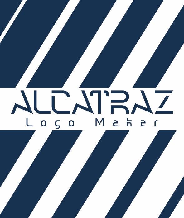 ALCATRAZ - Futuristic Decorative